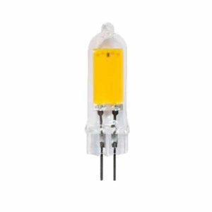 ΛΑΜΠΑ LED, G4 230VAC, 2W, 220lm