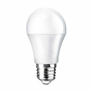 Λάμπα LED Γλόμπος Dimmable Α60, E27, 10W, 850lm