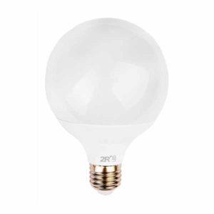 Λάμπα LED Γλόμπος G95, E27, 15W, 1200lm