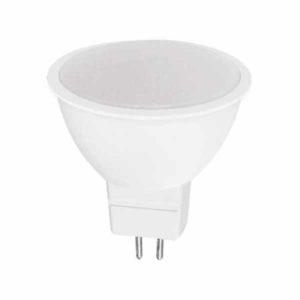 Λάμπα LED GU5.3 Spot, 7W, 560lm, 230VAC, 120°